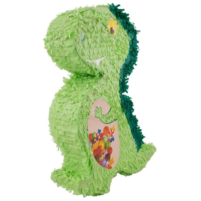 Pinata dinosaurus 58 cm