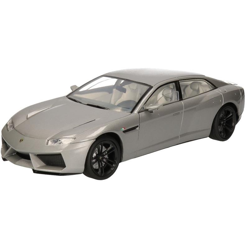 Speelgoed auto Lamborghini Estoque 1:18