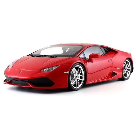 Speelgoed auto Lamborghini Huracan 1:18