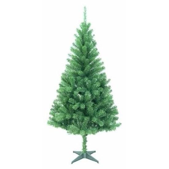Tweedekans namaak Kerstboom 180 cm Canadian